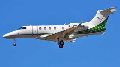 PP-JDB - Embraer 505 Phenom 300 - Private