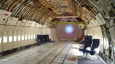 PH-BUK - Boeing 747-206B(M)(SUD) - Aviodrome Museum