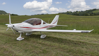 I-C517 - TL Ultralight TL-2000 Sting S4 - Private