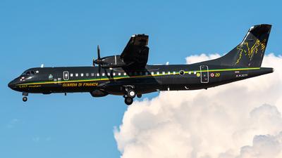 A picture of MM62311 - ATR 72600MPA - [1425] - © Matteo Buono