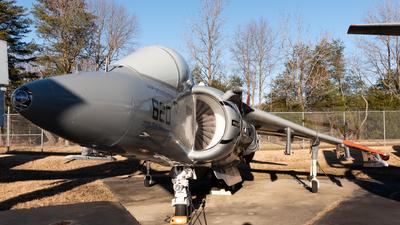 161576 - McDonnell Douglas AV-8B Harrier II - United States - US Marine Corps (USMC)