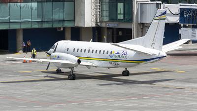 8P-OCL - Saab 340B - One Caribbean