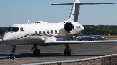 N250KC - Gulfstream G-IV - Private