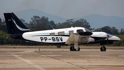 A picture of PPBSV - Piper PA34220T - [3449470] - © Davi Guelmann