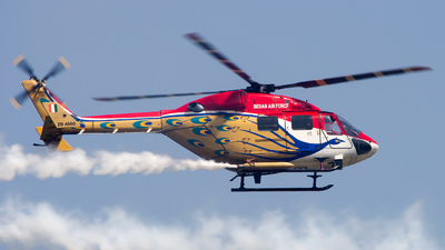 ZD4060 - Hindustan Aeronautics ALH Dhruv - India - Air Force