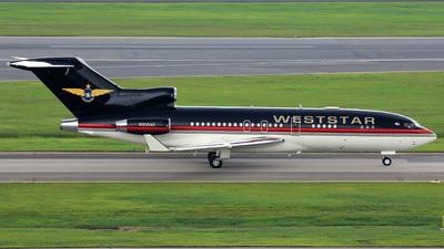 N800AK - Boeing 727-23(Q) - Weststar Aviation Services
