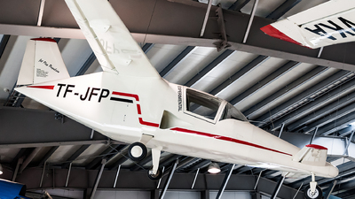 TF-JFP - Jet Flap Propulsion - Private