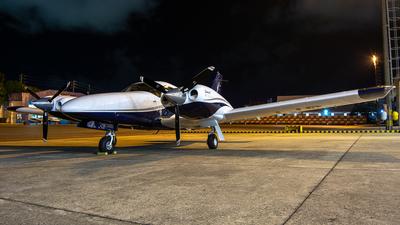 PR-JJP - Piper PA-34-220T Seneca V - Private