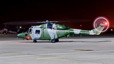 ZG885 - Westland Lynx AH.9 - United Kingdom - Army Air Corps