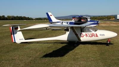 A picture of DKURA - Technoflug Piccolo B - [060] - © Daniel Schwinn