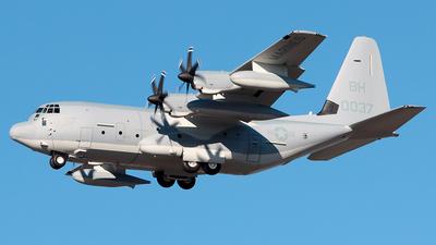170037 - Lockheed Martin KC-130J Hercules - United States - US Marine Corps (USMC)
