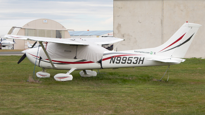 A picture of N9953H - Cessna 182R Skylane - [18268139] - © Ben Marling