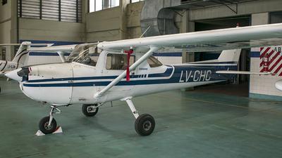 LV-CHC - Cessna 150M - Private