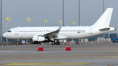 VT-TTH - Airbus A320-232 - Untitled