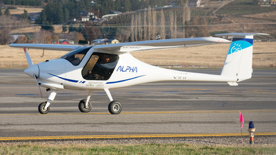 C-IPIP - Pipistrel Alpha Trainer - Private