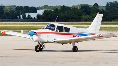 N55730 - Piper PA-28-140 Cherokee - Private