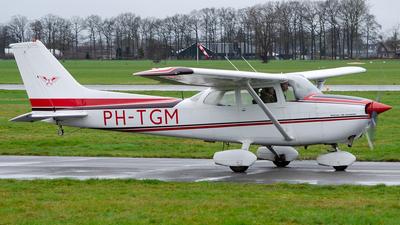 PH-TGM - Reims-Cessna F172N Skyhawk II - Private