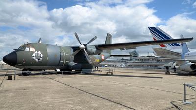 R18 - Transall C-160R - France - Air Force