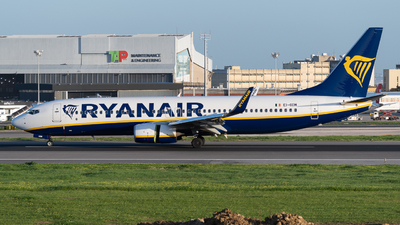 EI-GDM - Boeing 737-8AS - Ryanair