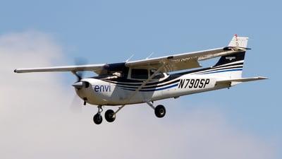 N790SP - Cessna 172S Skyhawk SP - Mustang Sally Aviation
