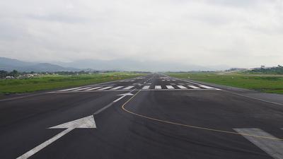 MPTO - Airport - Runway