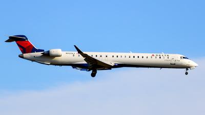 N922XJ - Bombardier CRJ-900LR - Delta Connection (Endeavor Air)