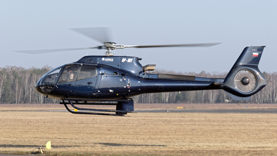 SP-HIT - Eurocopter EC 130T2 - Private