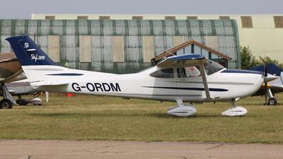 A picture of GORDM - Cessna 182T Skylane -  - © Arthur CHI YEN