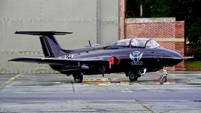 G-DLFN - Aero L-29 Delfin - Private