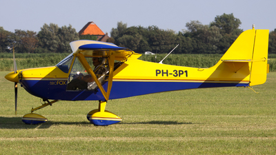 PH-3P1 - Aeropro Eurofox - Private