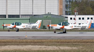 OE-ATG - Grob G120TP - Grob Aircraft