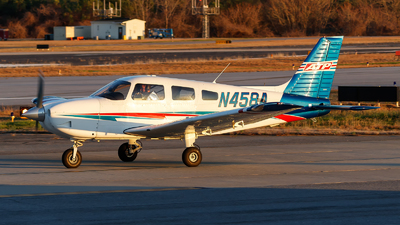 N458A - Piper PA-28-181 Archer III - Airline Transport Professionals