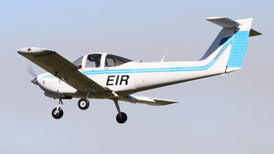 ZK-EIR - Piper PA-38-112 Tomahawk - Air Hawkes Bay