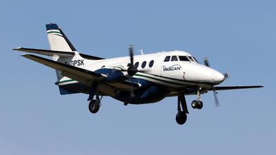 C-GPSK - British Aerospace Jetstream 32 - Pascan Aviation