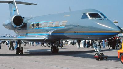 N440GA - Gulfstream G-IV - Gulfstream Aerospace