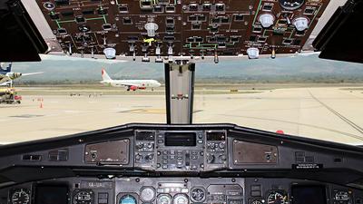 XA-UAU - ATR 42-500 - Aeromar
