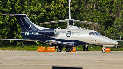 PR-PLR - Embraer 500 Phenom 100 - Private