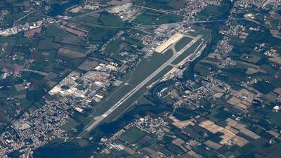 LIPH - Airport - Airport Overview