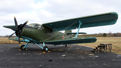 N75AN - PZL-Mielec An-2 - Private