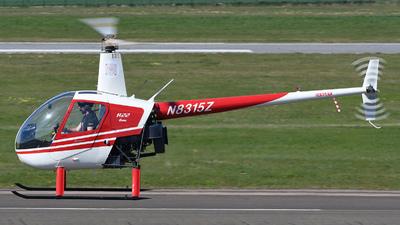 N8315Z - Robinson R22 Beta - Private