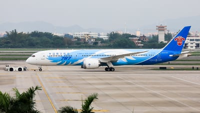 B-209D - Boeing 787-9 Dreamliner - China Southern Airlines