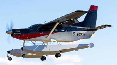 C-GCRW - Quest Aircraft Kodiak 100 - Private