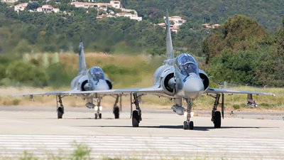526 - Dassault Mirage 2000B - France - Air Force