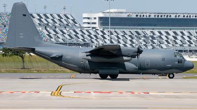 88-1306 - Lockheed AC-130W Stinger II  - United States - US Air Force (USAF)