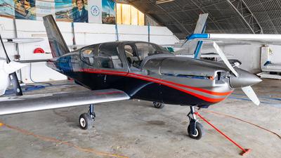 F-GHZM - Socata TB-9 Tampico - Private