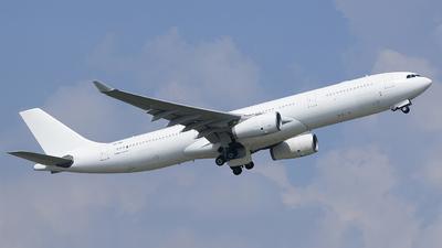 9H-SMD - Airbus A330-343 - SmartLynx Malta