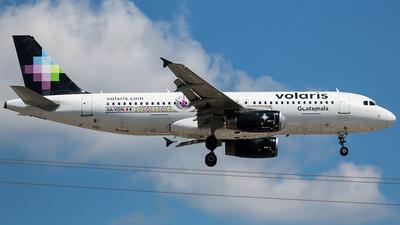 A picture of XAVON - Airbus A320233 - [3672] - © Tomasz Kozakowski
