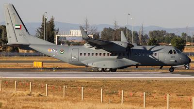 178 - CASA C-295M - United Arab Emirates - Air Force