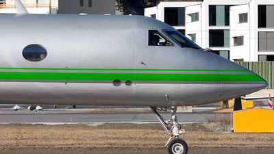 VQ-BMT - Gulfstream G-IV(SP) - Albinati Aviation