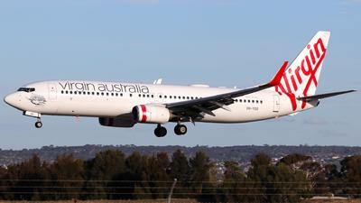 VH-YQO - Boeing 737-8FE - Virgin Australia Airlines